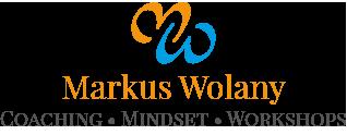 Logo Markus Wolany