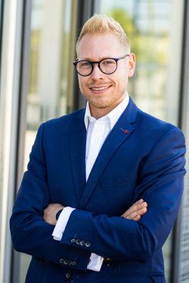 Markus Wolany