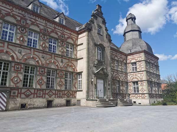 Schlosstheater Overhagen